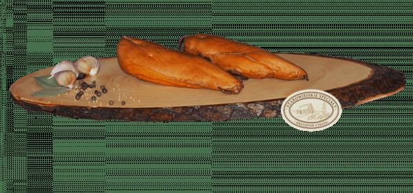 Filecik Wędzony